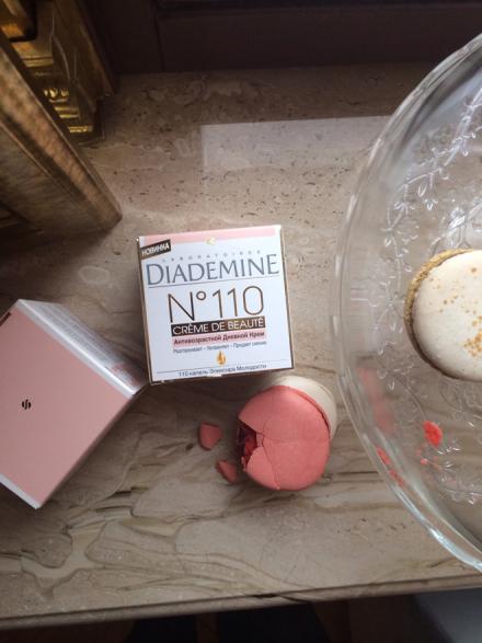 Diademine: 110 лет истории