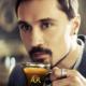 Дима Билан, кофе и Париж