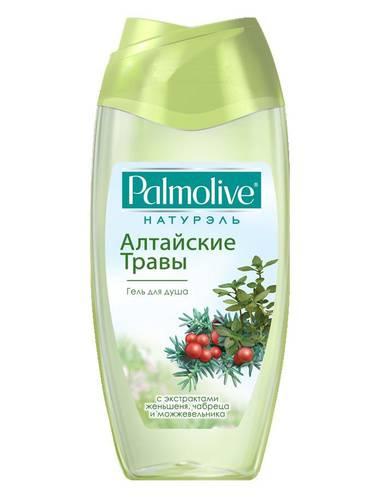 Palmolive Алтайские травы