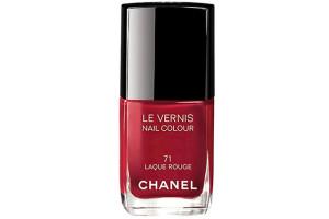 Chanel лаки