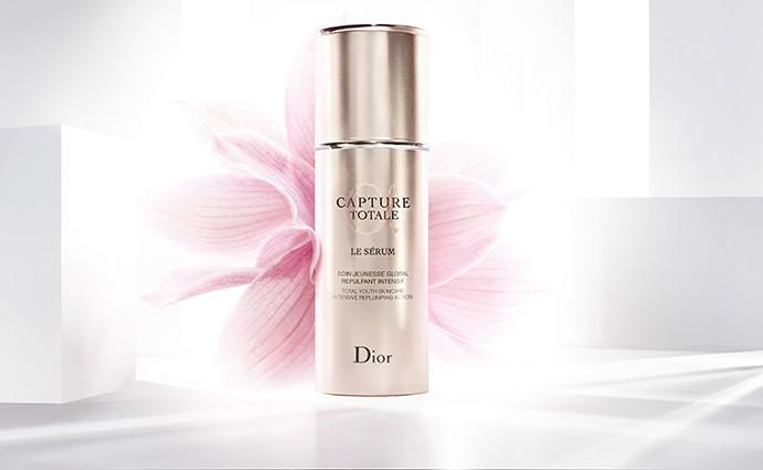 сыворотка Capture Totale от Dior