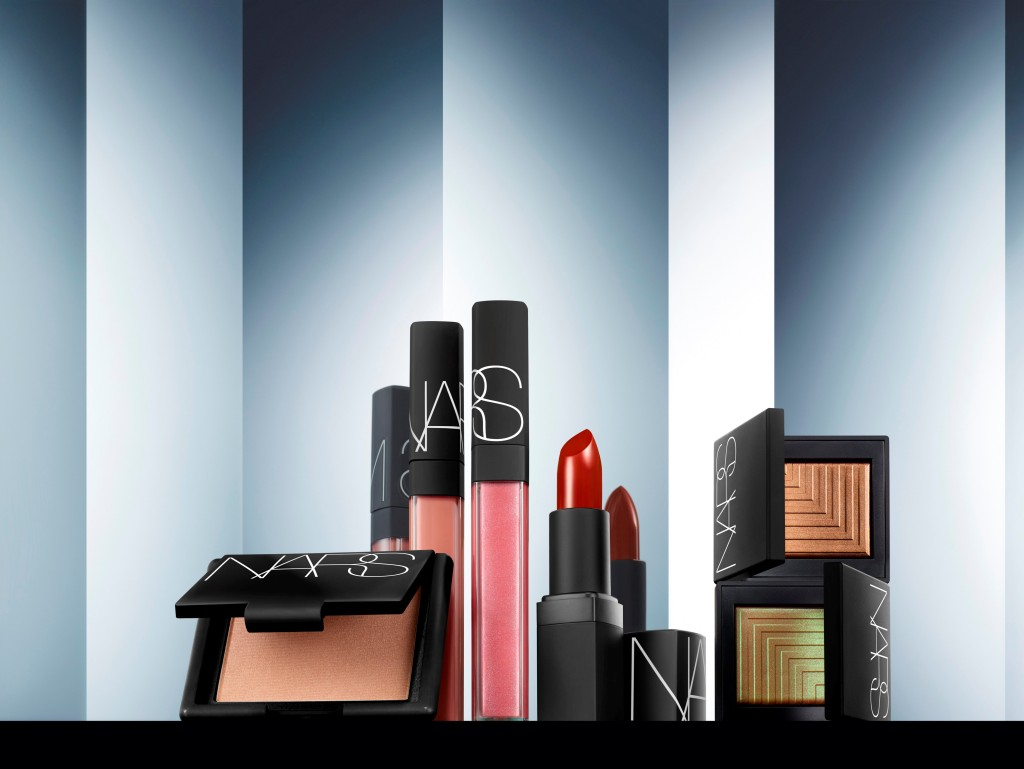 NARS Fall 2015 Color Collection Stylized Image - low res